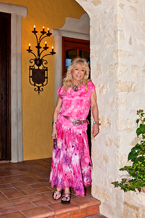 Catrina, Catrina's Ranch Interiors Award Winning Designer