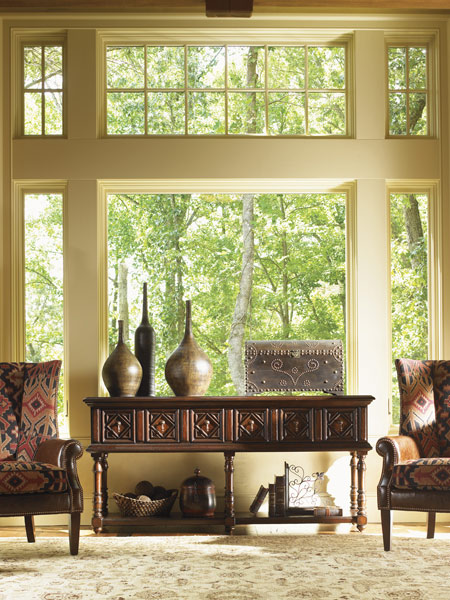 Texas Leather Furniture San Antonio Hill Country Interiors