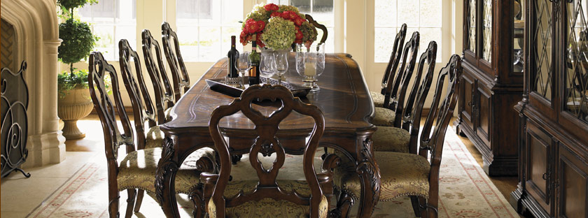 Granada Dining Table