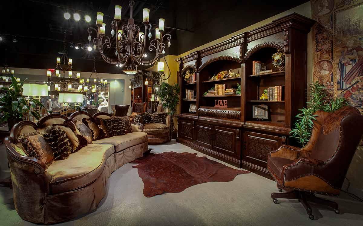Furniture Showroom San Antonio Furniture Store