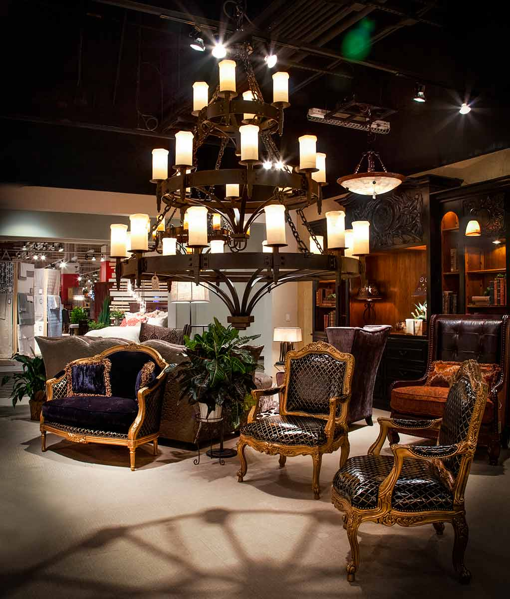 Furniture Showroom San Antonio Furniture Store