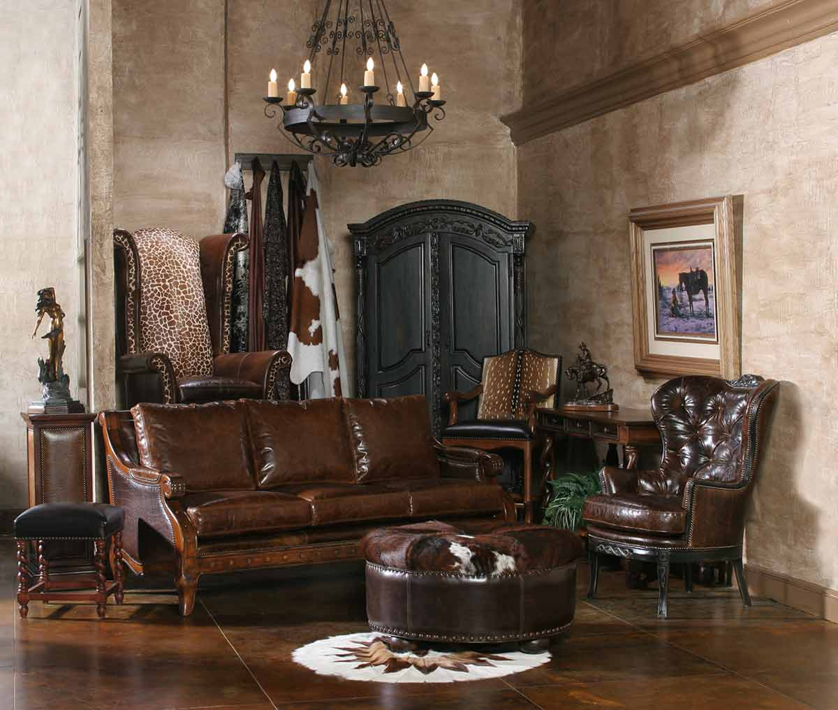 Interior Furniture Design San Antonio ~ Texas leather interiors chevrolet silverado